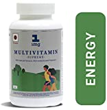 1MG Multivitamins Tablets, Probiotics, Multiminerals, Anti-Oxidants For Bone, Joint & Beauty Blend With
