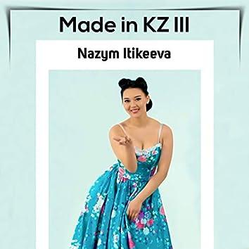 Made in KZ, Vol. 3
