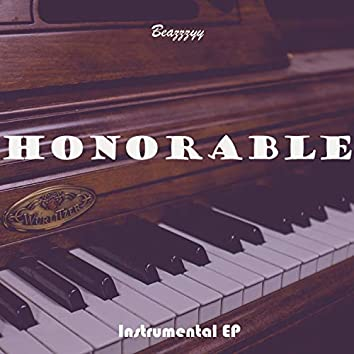 Honorable EP