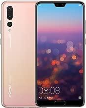Huawei P20 Pro CLT-AL00 - Dual SIM [Android 8.1, 6.1