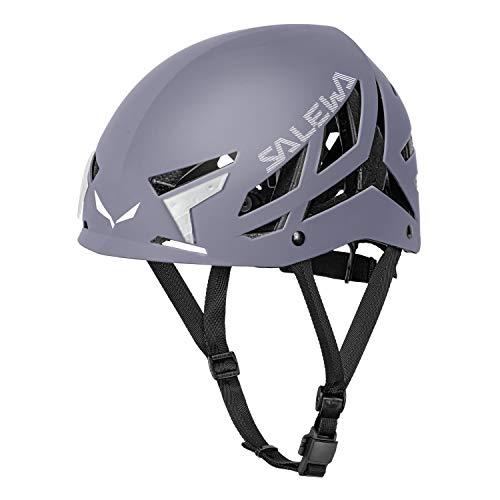Certificazione Ce Casco da Discesa per Arrampicata Allaperto Regolabile Mountain Rescue Helmet Casco da Lavoro per Speleologia Arancione HEITIGN Casco da Arrampicata