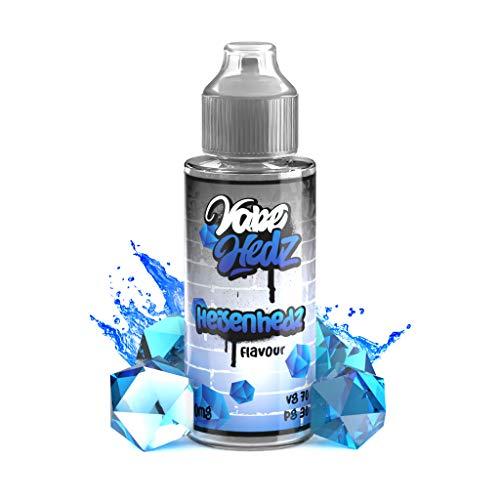 VAPE HEDZ Heisenhedz E-Liquid - 100ml Vape Juice for E-Cigarettes - Vape...