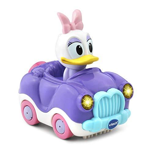 VTech Go! Go! Smart Wheels - Disney Daisy Duck Convertible