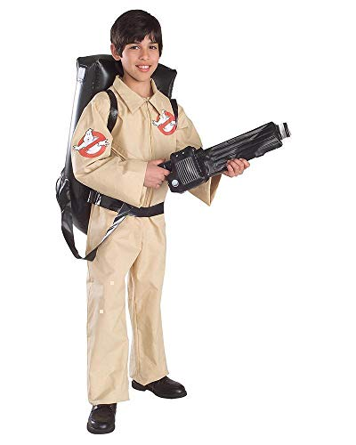 Image of the Rubie's Ghostbusters Costume, Large