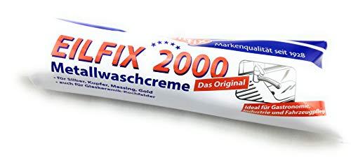 Eilfix 2000 Metallwaschcreme - 150 ml Tube