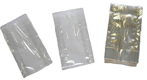 Cellophan Flachbeutel 5x7,5cm (300St.) von BLÜHKING®