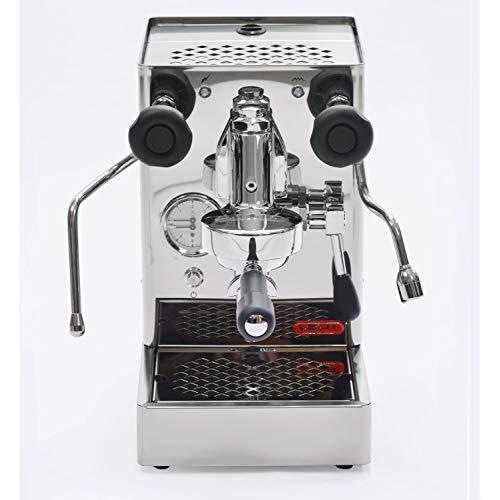 Lelit PL62S Mara, Máquina de Espresso Profesional-Grupo E61-Pomos ...