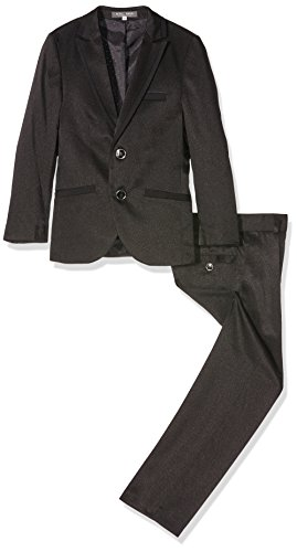 G.O.L. Jungen, Slimfit Anzug, Schwarz (Black 2), 170
