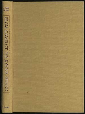From Camelot to Joyous Guard: The Old French LA Mort Le Roi Artu (English and French Edition)