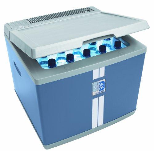 Mobicool B40 Hybrid Thermoelektrik-/Kompressorkühlbox...