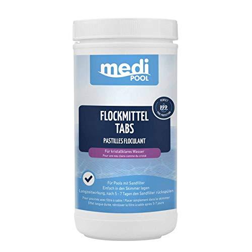 ESUEDRO Einkaufsgesellschaft Deutscher Drogisten AG - KHG/HPC (FO) Medipool 908601 MP Floculation onglets 1 kg