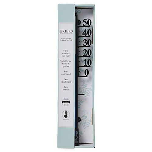 Briers B6119 thermometer meerkleurig 152,5 x 104 cm