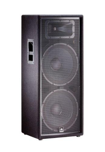 Altavoz Pasivo JBL JRX225 Negro de Rango Completo, 2000W