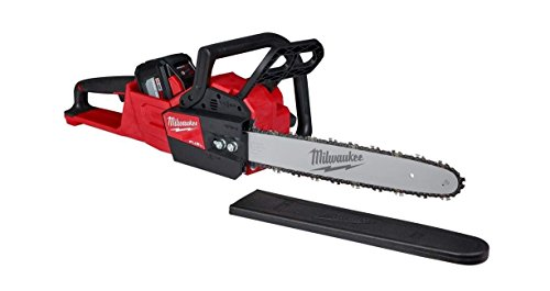 Milwaukee 2727-20 M18 FUEL 16 in. Chainsaw Tool Only -...
