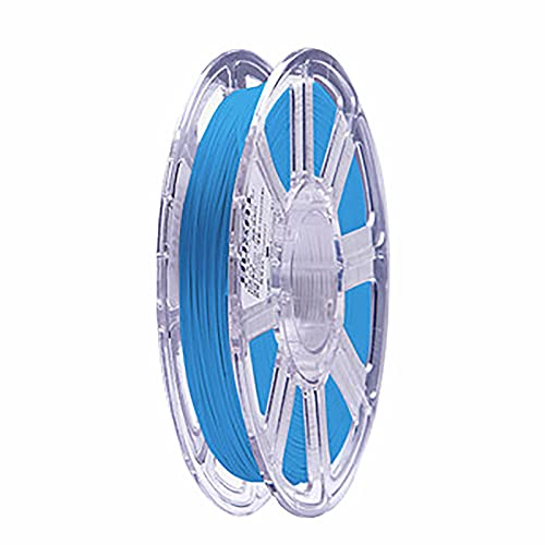 Yimihua 3D printing filament PLA filament 1.75mm 0.25 kg 1 spool printing material, easy to print, used for 3D printers and 3D pens