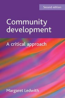 Community development: A critical approach