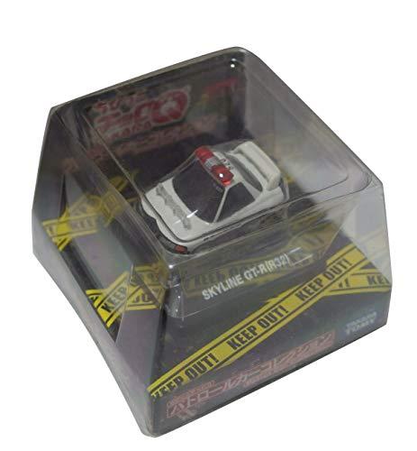 タカラトミー ちびっこチョロQ パトロールカーコレクション 神奈川県警 スカイライン GT-R R32