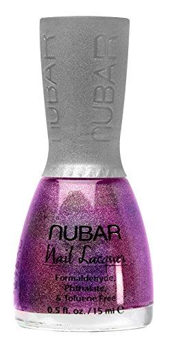 Nubar Mode Nagellack, treasure, 1er Pack (1 x 15 ml)