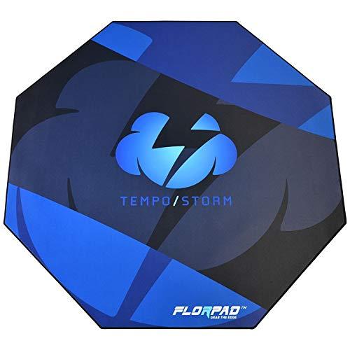FlorPad – MVP Gamer-/Esport-Bodenschutzmatte – weich, Team – FM_MVP