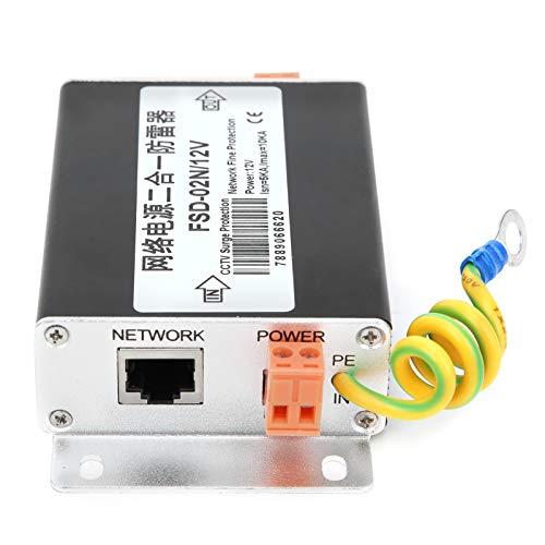 Tragbares, langlebiges, leichtes Überspannungsschutz-Donnerschutzgerät Donnerschutz für Feinschutz für digitale Netzwerke für Stromstörungen