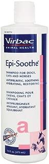 Epi-Soothe Oatmeal Shampoo - 16 oz