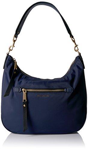 Marc Jacobs Damen Umhänge-Handtasche, Midnight Blue, Einheitsgröße