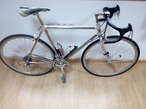 Bicicleta Alan TITANIO, Modelo 150419. Edición para colecci