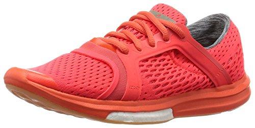 adidas by Stella McCartney Climacool Sonic Laufschuhe Trainers Jogging Damen rot (40)