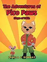 The Adventures of Pico Paws: Steps of Faith