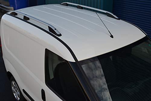 ALVM Parts & Accessories - Bacas de aluminio para coche