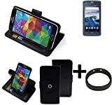 K-S-Trade TOP SET: 360° Cover Smartphone Case compatible