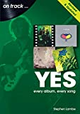 Yes: Every Album, Every Song (On Track) (English Edition)