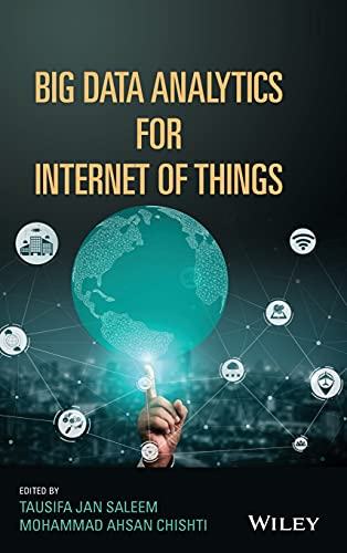 Recent Trends in Big Data Analytics for Internet of Things