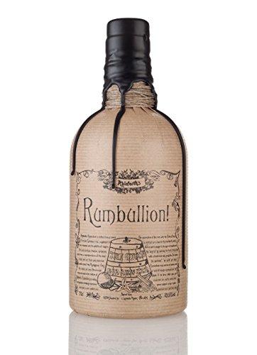 Rumbullion Ron - 700 ml