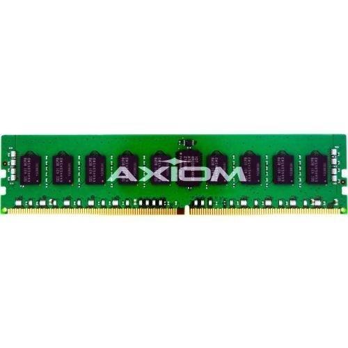 AXIOM J9P82AA-AX AXIOM 8GB DDR4-2133 ECC RDIMM FOR HP-J9P MacMall | Axiom Memory AX - DDR4 - 8 GB - DIMM 288-pin - 2133 MHz