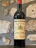 Vin rouge, Saint Emilion, Château Fonroque 1959