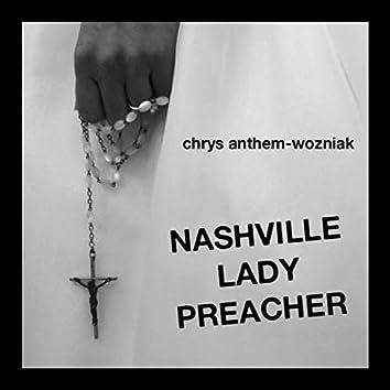 Nashville Lady Preacher