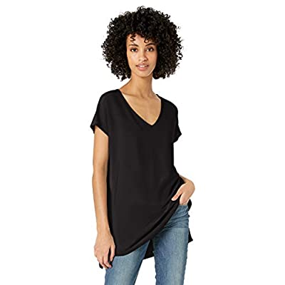 Women's Supersoft V-Neck Tunic