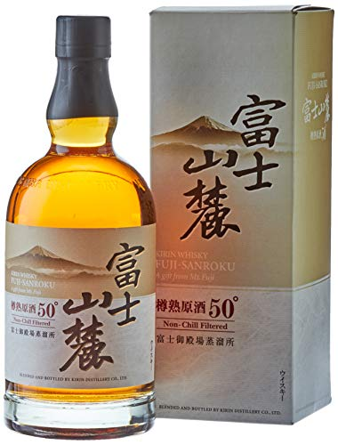 Kirin Fuji Sanroku Japonais Whisky 700 ml