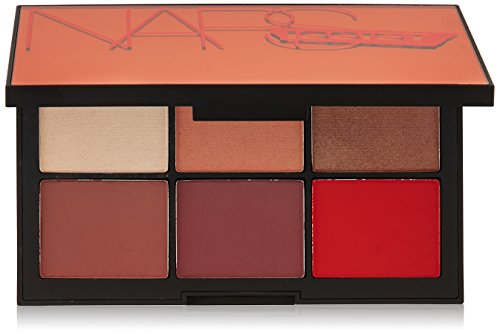 NARS NARSISSIST UNFILTERED CHEEK PALETTE