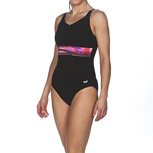 ARES5 Arena nbsp;Bañador para Mujer con tecnología