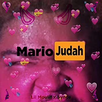 Mario Judha