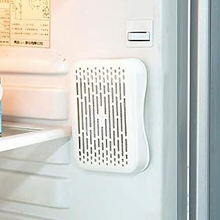 XKMY Désodorisant pour réfrigérateur et réfrigérateur - Purificateur d'air - Désodorisant au charbon de bois - Élimine les...