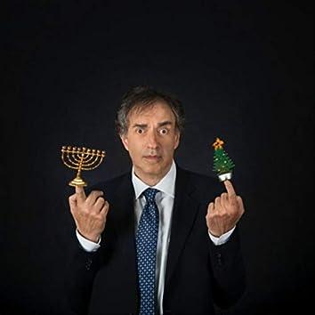 A Jewish Boy's Christmas