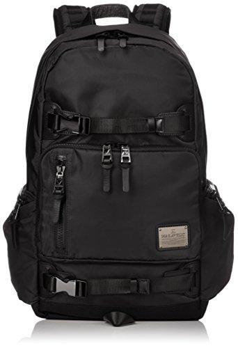 [マキャベリック] SIERRA BIND UP BACKPACK バックパック 3106-10105 ブラック One Size