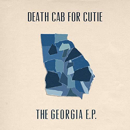 The Georgia EP