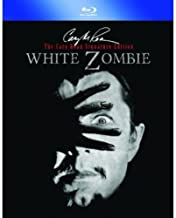 White Zombie: Cary Roan