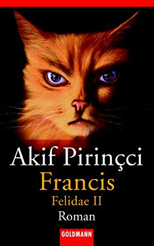 Francis (Felidae II)