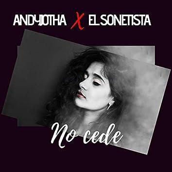 No Cede (feat. Andyjotha)