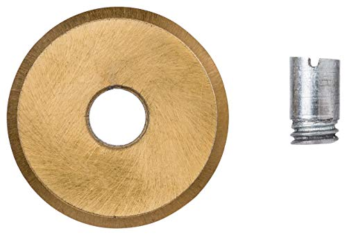 Bosch Schneiderad für Fliesenschneider (für Wand- und Bodenfliesen, Zubehör Fliesenschneidemaschine)